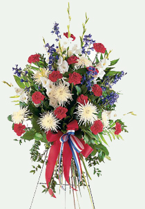 Sympathy flower delivery saratoga springs glens falls clifton park e or to the home of the family mightylinksfo